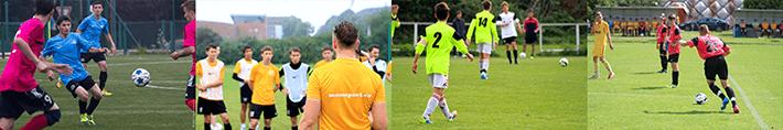 Чешско- немецкая академия футбола