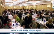ICEF в Москве