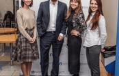 Открытый урок по образованию в университетах Швейцарии в московской школе