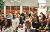 Семинар об образовании в Чехии в Москве и Санкт-Петербурге