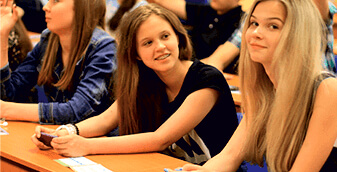 Летний курс Английского в Праге + IELTS