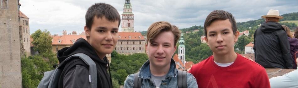 студенты msmstudy