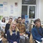 семинар Медицинское образование в Европе eurostudy