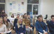 Семинар «Образование в Чехии», Томск