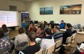 Семинар «IT образование в Чехии», Алматы