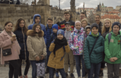 Весенние каникулы: Старый город и Карлов мост