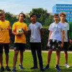 День спорта МСМ eurostudy