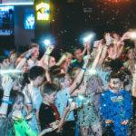 Прощальная вечеринка МСМ eurostudy