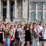 Экскурсия в Брелин eurostudy