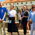 экскурсия по центру Праги eurostudy