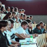 Открытие курсов ЧЗУ eurostudy
