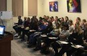 Образовательный семинар «Обучение в Чехии», Санкт-Петербург
