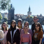 Экскурсия по старой Праге eurostudy