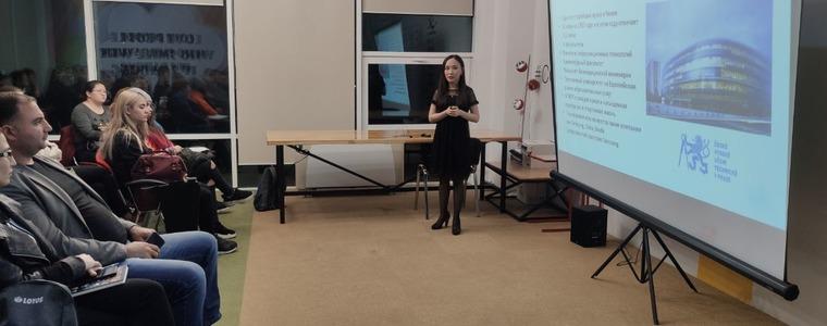семинар Поступление в Чехию Алматы eurostudy