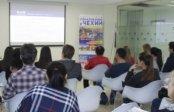 В Казани прошел семинар «Обучение в Праге»