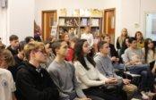 Открытый семинар «Образование в Швейцарии», Москва