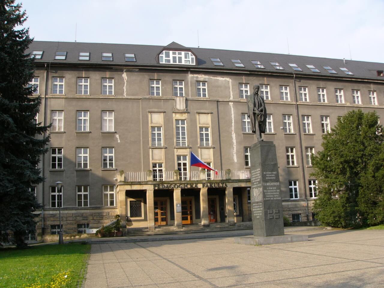 Университет Палацкого